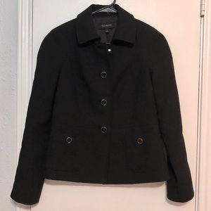 Like New Talbots black jacket.